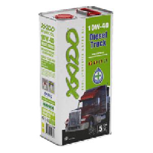 XADO semi-synthese huile 10W-40 Diesel Truck