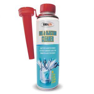 Nettoyant système de carburant Essence & injecteurs TORALIN