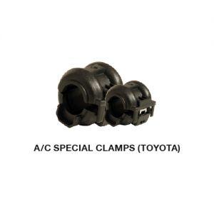 Clip spécial pour climatisation (Toyota)