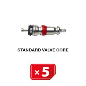 Obus de valves de climatisation standard (lot de 5 pcs)