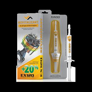 XADO Revitalisant EX-120 Diesel