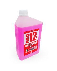 Liquide de Refroidissement Rouge 12+ –40°С XADO 2L