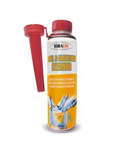 Nettoyant système de carburant & injecteurs Diesel TORALIN