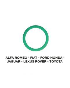 Joint Torique Climatisation Alfa-Fiat-Ford-Honda-Toyota-etc. 10.80 x 2.40  (lot de 25 pcs)