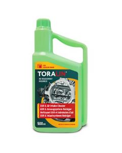 Nettoyage vanne EGR essence TORALIN