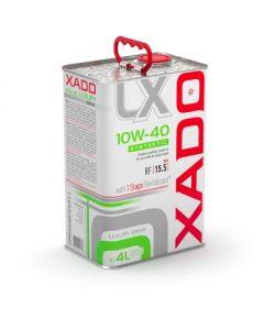 Huile Moteur Synthétique Luxury Drive 10W-40 XADO