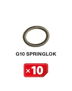 Outil de raccord Springlock G10  (lot de 10 pcs.)