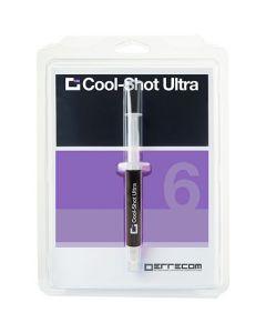 Cool-Shot ULTRA- Additif pour systèmes a/c et de réfrigération