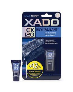 XADO Revitalisant pour les Transmissions Automatiques