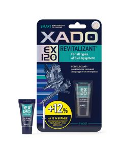 XADO Revitalizant Pompe à injection