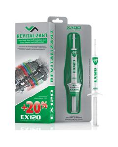 XADO Revitalizant EX-120 Boîte de vitesses