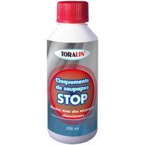 Anti Claquement Soupapes TORALIN - Additif pour Poussoirs Hydrauliques