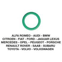 Joint Torique Climatisation Alfa-Audi-BMW-Fiat-Ford-Opel-etc. 14.00 x 1.78  (lot de 25 pcs)