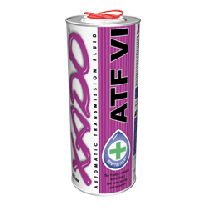 XADO Atomic Oil ATF VI