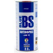 Liquide de Refroidissement Bleu BS –40 °С XADO 2L