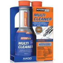 Nettoyant pour système carburant Diesel, Atomex Multi Cleaner