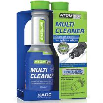 Nettoyant Injecteurs & Carburateurs Essence, Atomex Multi Cleaner