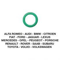 Joint Torique Climatisation Alfa-Audi-BMW-Fiat-Ford-etc. 7.66 x 1.78  (lot de 25 pcs)