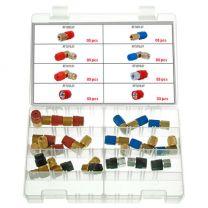 Kit Complet Adaptateurs Retrofit pour système A/C