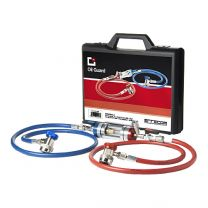 Oil Guard – Kit de diagnostic du circuit de climatisation
