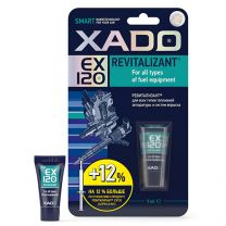 XADO Revitalizant Pompe à injection