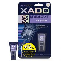 XADO Revitalizant EX120 pour Cylindres