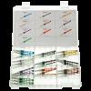 Kit Complet de Tubes à Orifice pour Système A/C